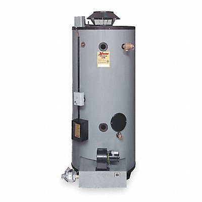 Water Heater 90 gal. 550000 BtuH