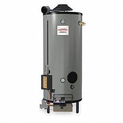 Water Heater 100 gal. 399900 BtuH