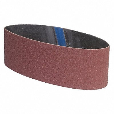 Sanding Belt 3 W 21 L Coated 80 Grit