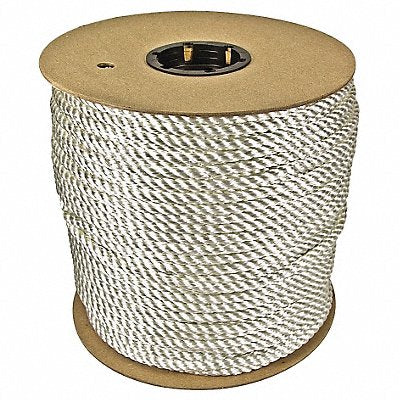 Rope 200ft Wht 630lb. Nylon