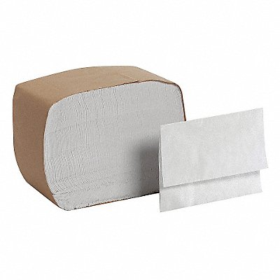 Dispenser Napkin White Full Fold PK6000