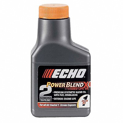 2-Cycle Engine Oil Synth Blnd 26oz PK6