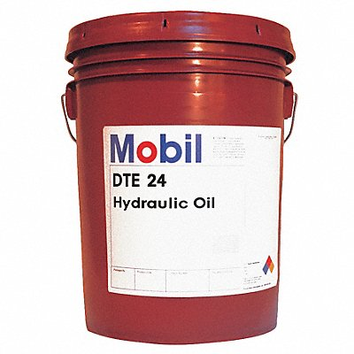 Mobil DTE 24 Hydraulic ISO 32 5gal