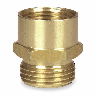 Hose To Pipe Adapter Male/Female