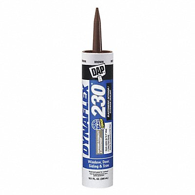 D0258 Premium Sealant 10.1 oz Brown