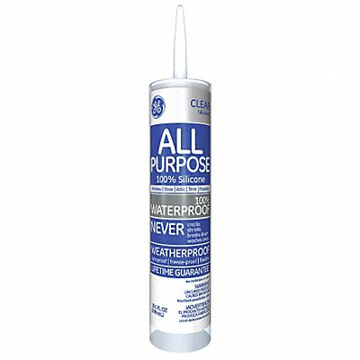 D0269 Window and Door Sealant 10.1 oz. Clear