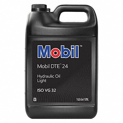 Mobil DTE 24 Hydraulic ISO 32 1 gal