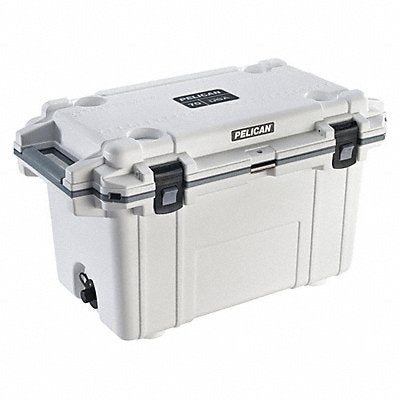 Marine Chest Cooler Hard Sided 70.0 qt.