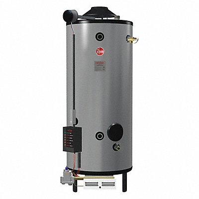 Water Heater 100 gal. 199900 BtuH NG