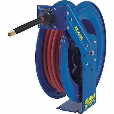 Hose Reel Spring 1/2 50 ft
