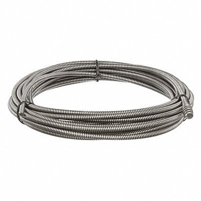 Drain Cleaning Cable 5/16 in x 35 ft.