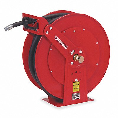 Hose Reel 3/4 50 ft Spring