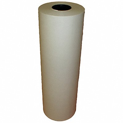 Butcher Paper 40 lb. White 30 in W