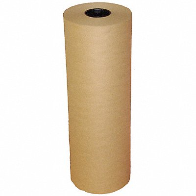 Kraft Paper 36 in W 40 lb. Natural