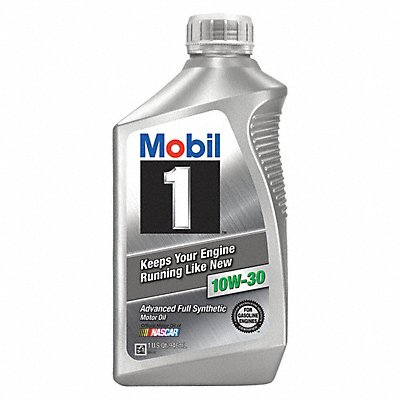 Engine Oil 10W-30 Full Synthetic 1qt