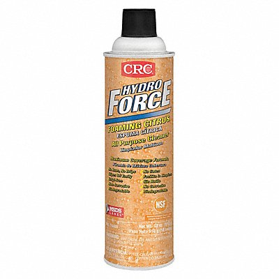 All Purpose Cleaner Foam 20 oz.