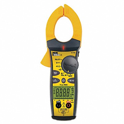 Digital Clamp Meter 660A