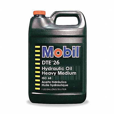 Mobil DTE 26 Hydraulic ISO 68 1 gal