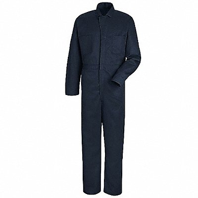 Coverall Chest 44In. Navy