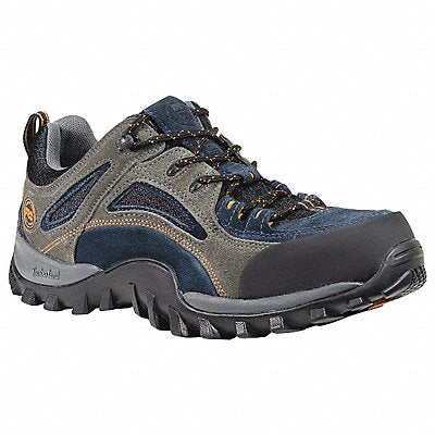 Athletic Work Shoes Stl Mn 10.5W Blu PR