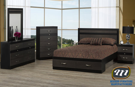 Canadian Made Bedroom Set