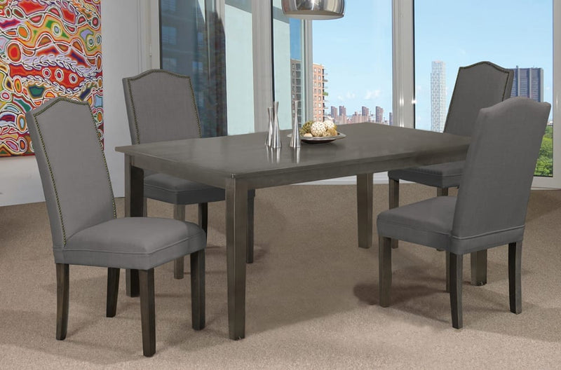 5 Piece Dining Set T3002/235