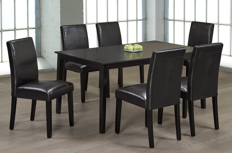 7 Piece Dining Set T-3107/248E