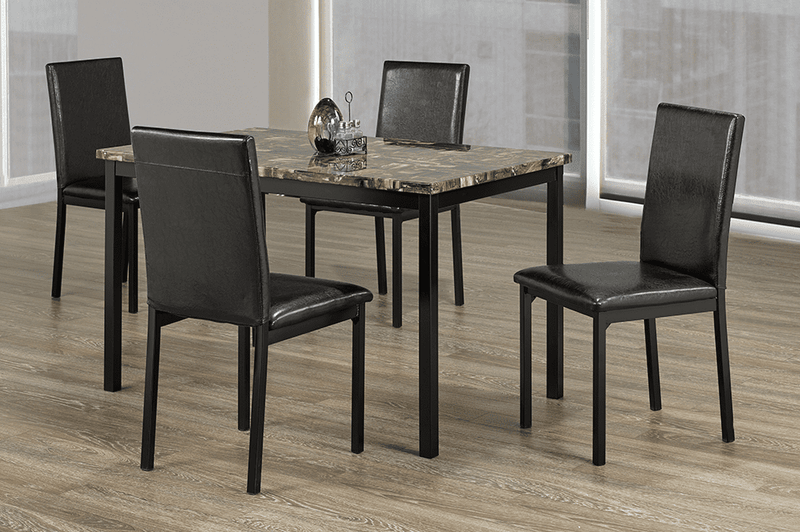 5 Piece Dining Set T3200