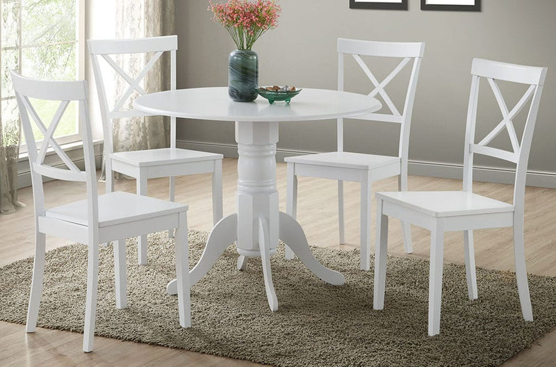 5 Piece Dining Set T3815
