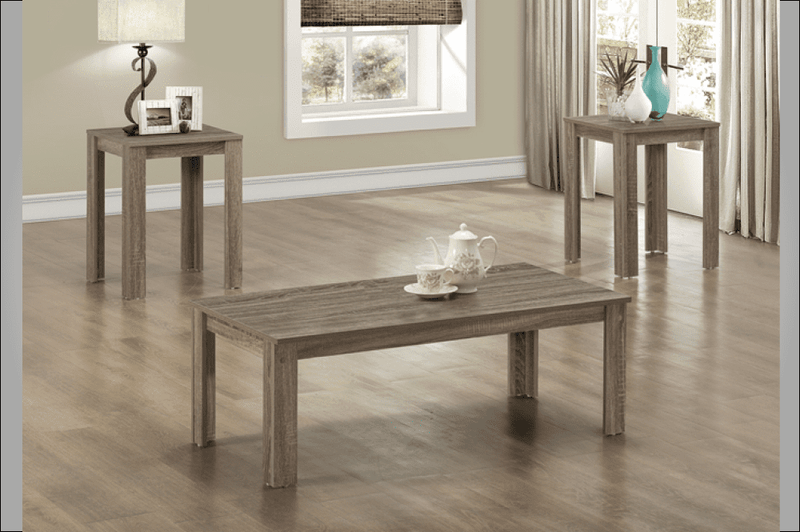 3 PC Coffee Table Set - T5022