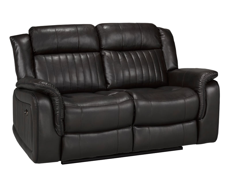 Dakota Power Recliner Loveseat - 5811L