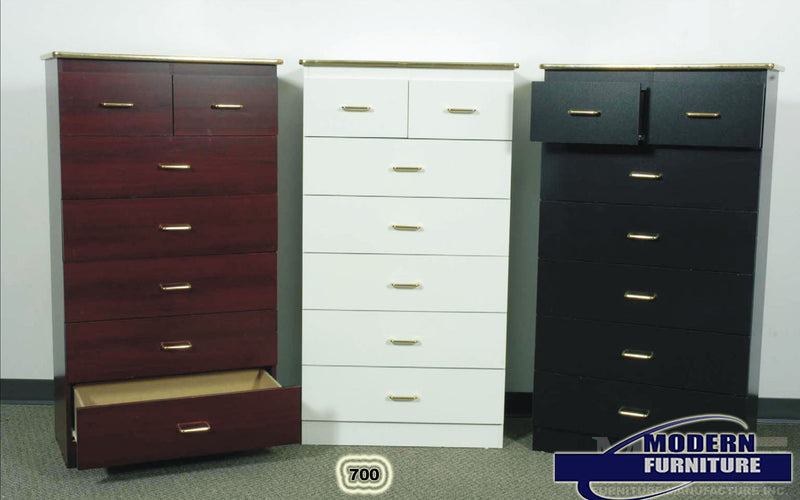 7 Drawer Chest -