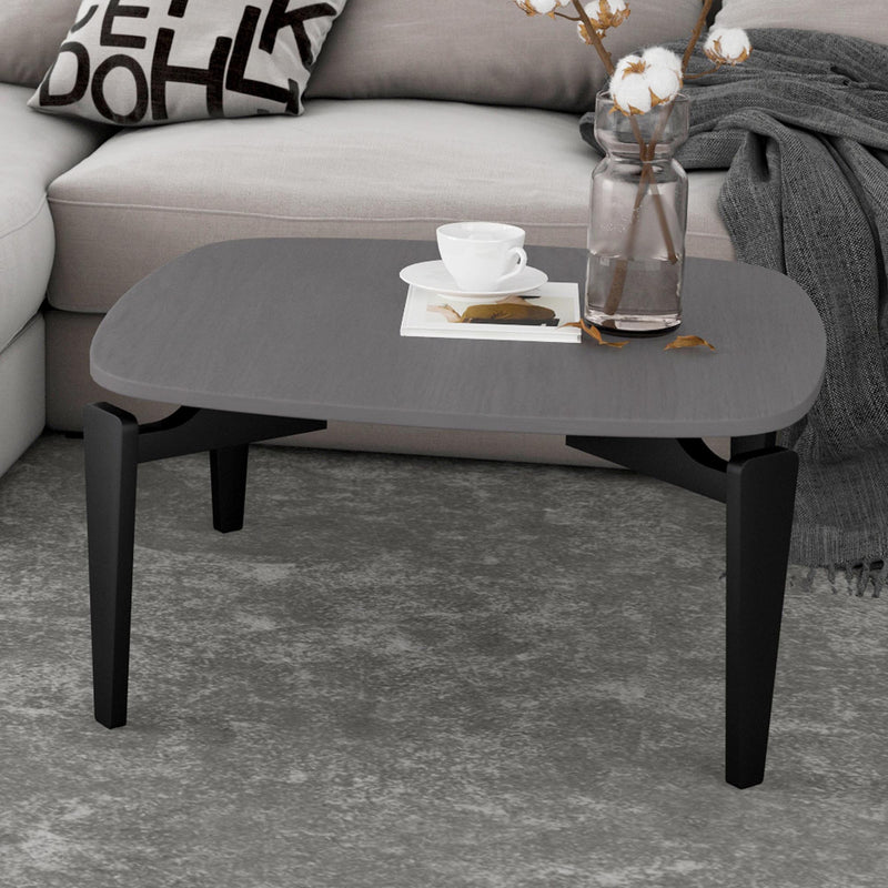 Matias Coffee Table in Grey