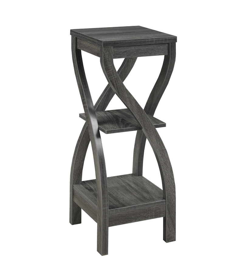 ACCENT TABLE 1182306 DG - GREY