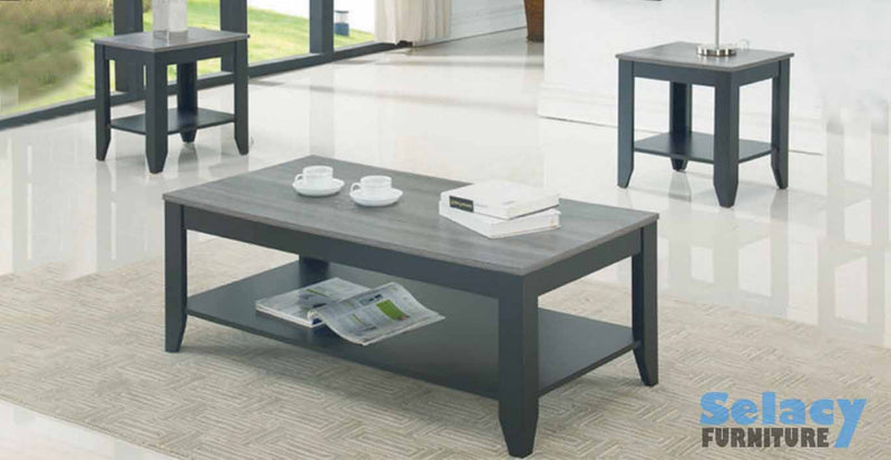 Coffee Table Set 3Pcs 2027