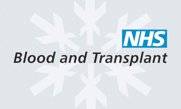 Case Study: NHS Blood and Transplant