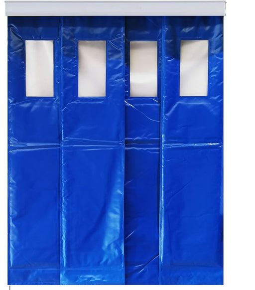 Cold Stop® Insulated Curtains - 2100mm x 470mm