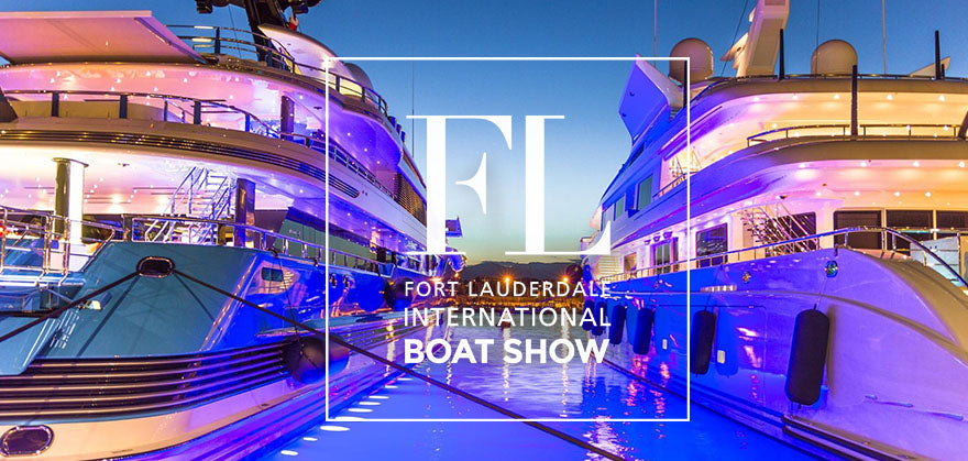 Fort Lauderdale Boat Show: How to Stand out for All the Right Reasons