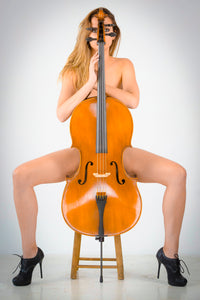 stephaniE CELLO