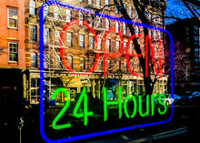 open 24h nyc