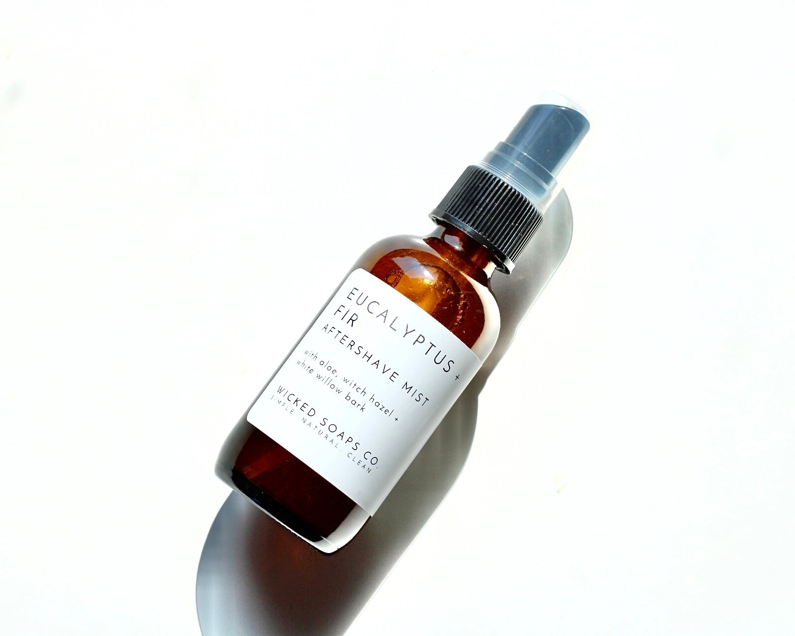 Eucalyptus + Fir Aftershave Mist
