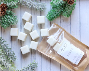 Snow Day Soy Wax Melts
