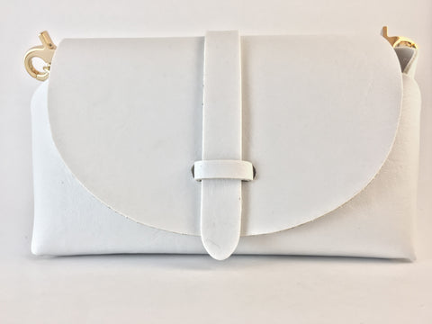 Mini sac POP blanc