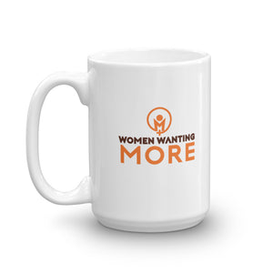 Remember Who You Are 15oz Mug