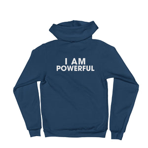 I Am Powerful Hoodie