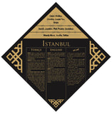 UNIQUE'E LUXURY ISTANBUL 100 ml - UNIQUE'E LUXURY