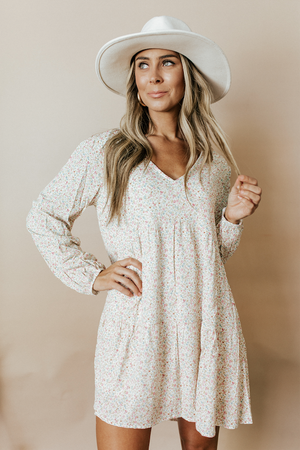 Easy, Breezy, Beautiful Tunic