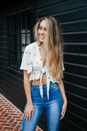 Southern Belle Jeans