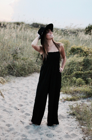 Kill The Mood Jumpsuit