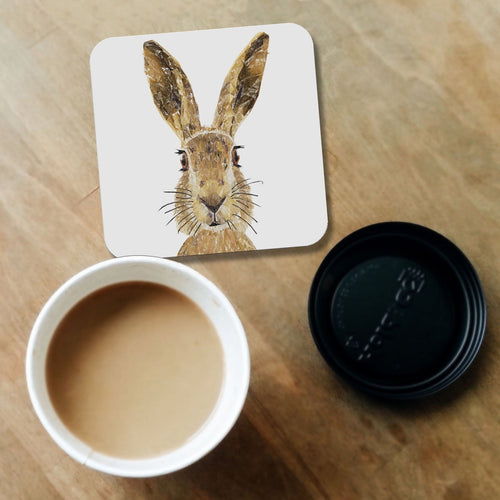 """The Hare"" Coaster"
